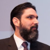 Dr. Antonio da Rocha