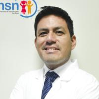 Dr. Carlos Ugas
