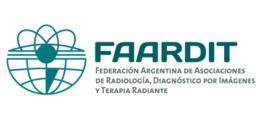 Federación Argentina de Asociaciones de Radiología, Diagnóstico por Imágenes y Terapia Radiante (FAARDIT)