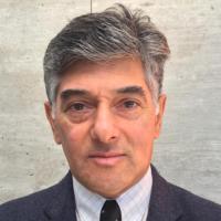 Dr. Carlos Ismael Contreras