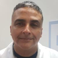 Dr. Orlando Ricardo Gómez