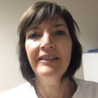 Dra. María Alejandra De Rovere